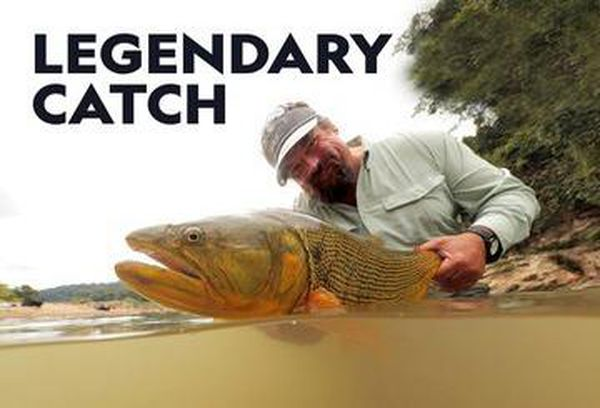 Legendary Catch