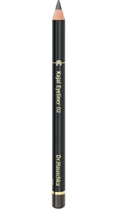 "<p><a href=""http://shop.davidjones.com.au/djs/en/davidjones/kajal-eyeliner-115g-2395-900147--1"" target=""_blank"">Kajal Eyeliner in Soft Grey, $28, Dr Hauschka</a></p>"
