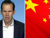 Call for Australia to stand up to 'bullying China'