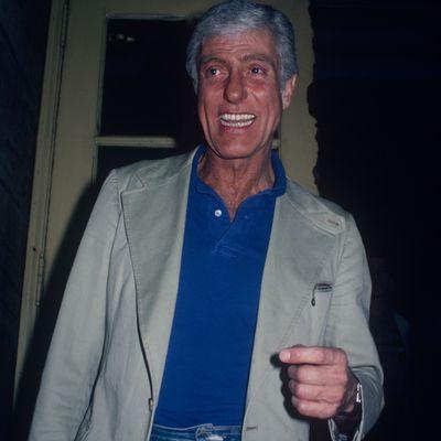 Dick Van Dyke: 1972