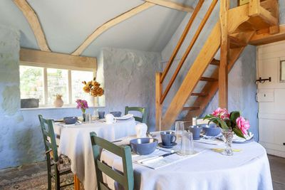 England breakfast of the year: The Old House at Gotten Manor – Ventnor, Isle of Wight