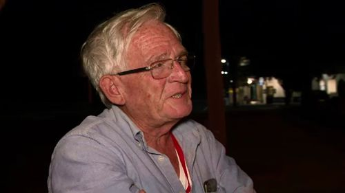 Bankrupt businessman David McAuliffe has left a $100m clean-up bill in a Victorian community.