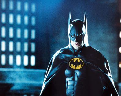 Michael Keaton, Batman, movie, reprise role, rumours, superhero