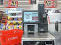 Automation, technology central to Coles savings target