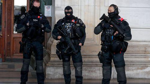 News World Mehdi Nemmouche Belgium Islamic State murders conviction