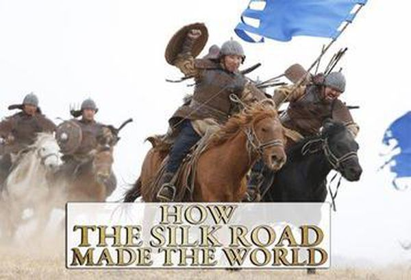 How The Silk Road Made The World