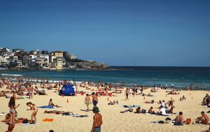 Most of Australia set to be open by Christmas, but Western Australia will not