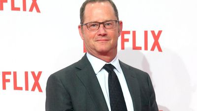 Netflix spokesman sacked for using offensive racial term