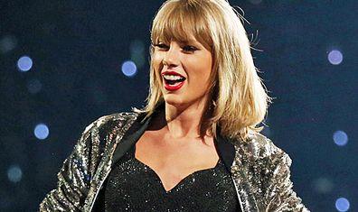 2. Taylor Swift - $110 million