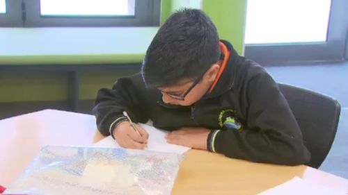 A dozen schools are set to be build as part of the $353.2 million package. (9NEWS)
