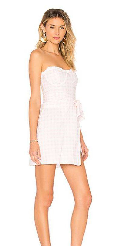"<a href=""https://www.revolveclothing.com.au/for-love-lemons-dixie-mini-dress/dp/FORL-WD573/?d=Womens&page=1&lc=56&itrownum=19&itcurrpage=1&itview=01&plpSrc=%2Fr%2FSearch.jsp%3Fsearch%3Dstrapless%26d%3DWomens%26sortBy%3Dfeatured"" target=""_blank"" title=""For Love & Lemons Dixie Mini Dress, $256.80"">For Love & Lemons Dixie Mini Dress, $256.80</a>"