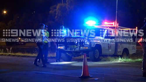 The Tweed Heads incident comes as a Tasmanian man was killed after being struck by a passing vehicle, and another man was found dead in a car that had crashed into a creek.