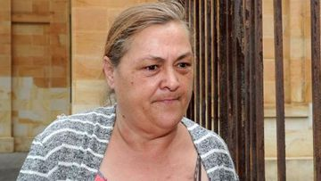 Murder victim's family hope woman who covered it up 'rots in hell'