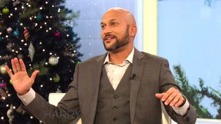 Keegan Michael Key, Ali Wentworth