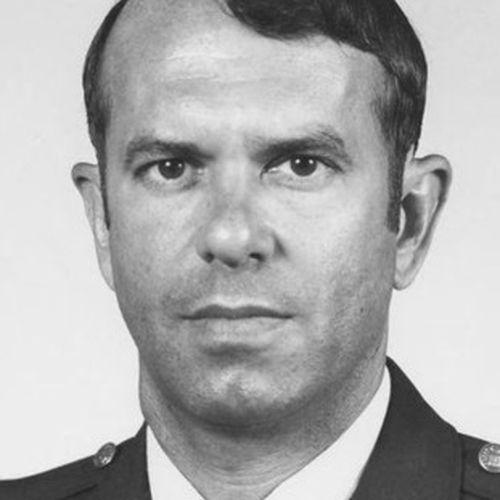 Lieutenant Colonel Halt led a patrol to investigate an alleged UFO landing site. He saw several strange lights in the sky.