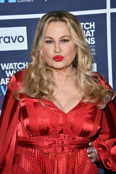 Legally Blonde, cast, then and now, gallery, Jennifer Coolidge