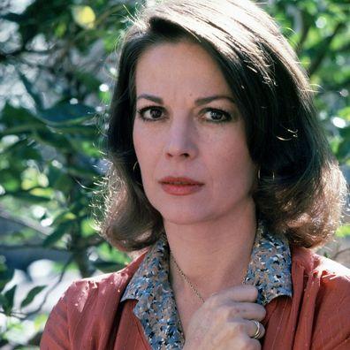 Natalie Wood in 1978