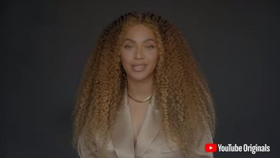 Beyoncé, YouTube, graduation speech