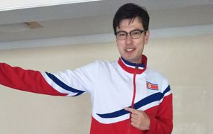 Alek Sigley disappearance: Swedish envoy in North Korea for possible talks about missing Australian
