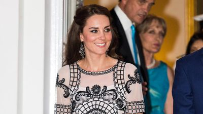 Kate Middleton's makeup artist wants you to use this beauty product