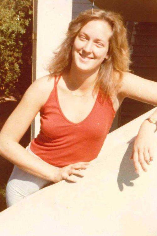 Julia Woodward was murdered in 1979.