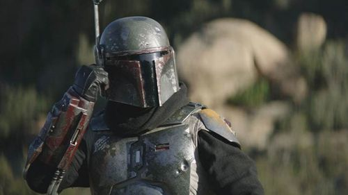 We presume Season 3 of The Mandalorian will be all about the mission to restore the planet of Mandalor