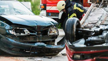 Australia's most dangerous roads revealed