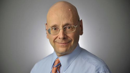 Gerald Fischman had been at Gazette for 26 years, and was the editorial page editor. (Gazette)