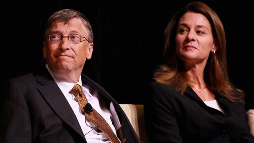 Billionaire philanthropists Bill and Melinda Gates have divorced after 27 years.