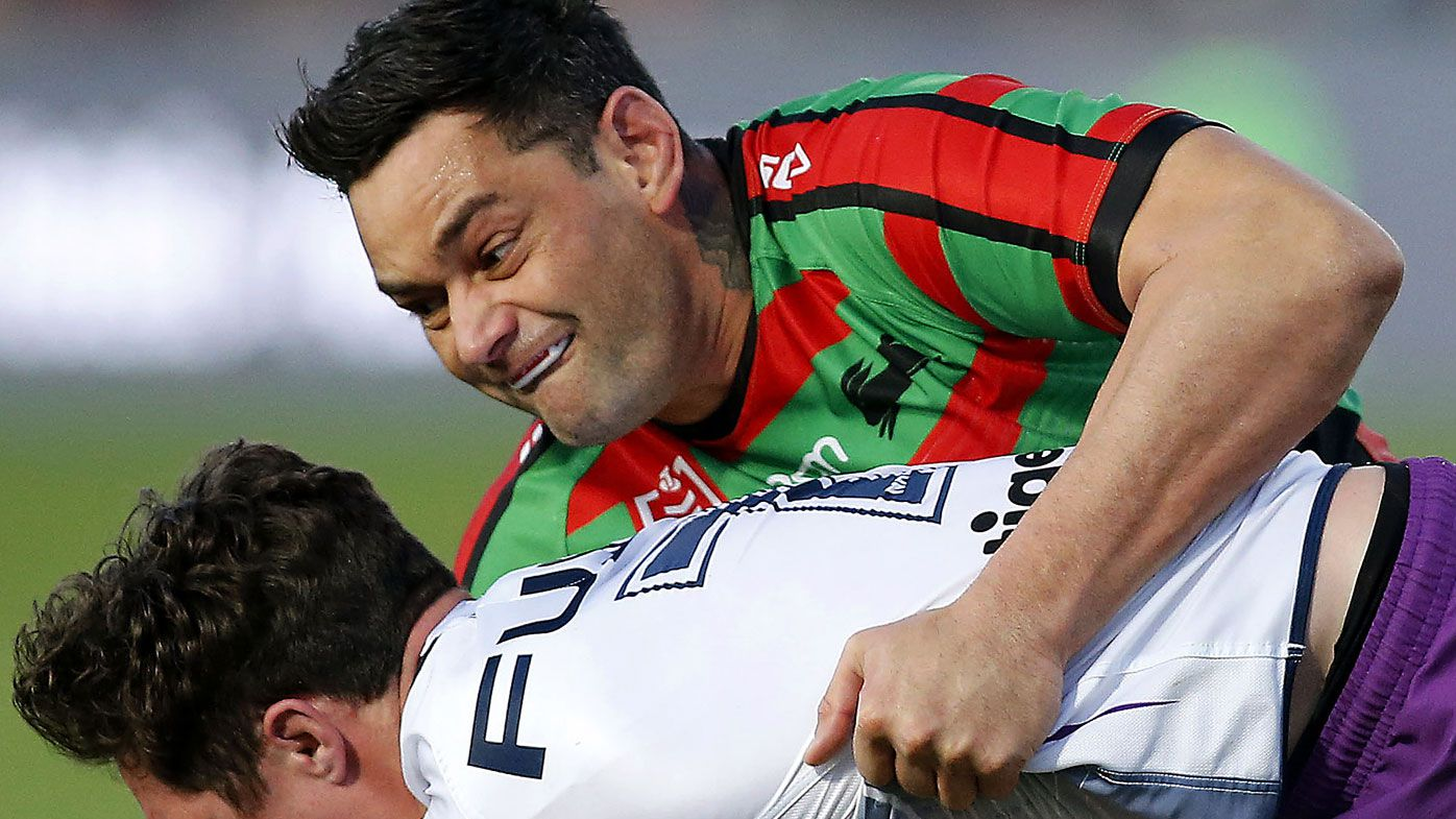 South Sydney Rabbitohs hero John Sutton to confirm retirement: report