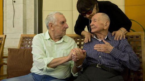 Israel's Yad Vashem Holocaust memorial's online database has helped reunite hundreds of relatives.