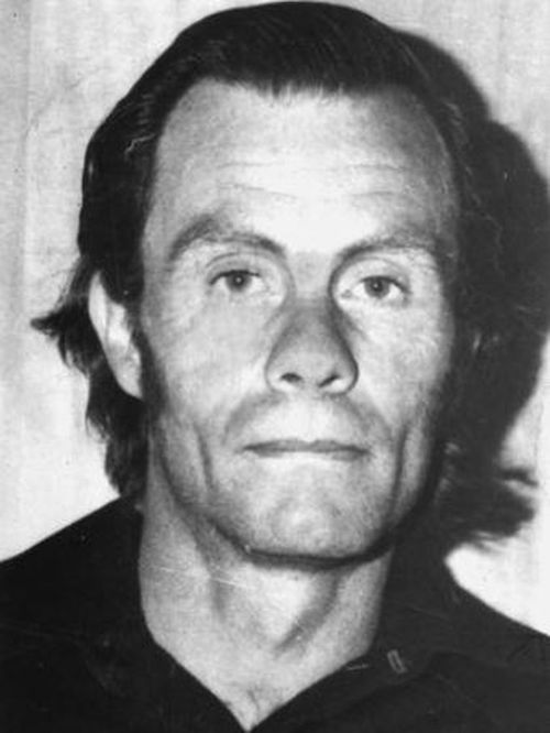 Daryl Suckling, convicted Jodie Larcombe killer