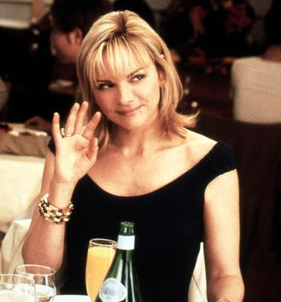 Sex and The City, reboot, revival, Samantha Jones, Kim Cattrall