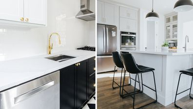 4 quick and cost-effective ways to transform your kitchen