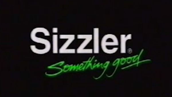 Iconic Australian Sizzler ads from the 90s