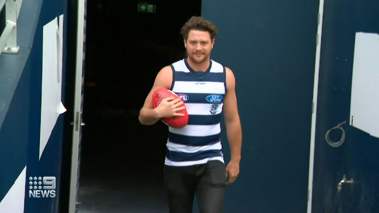 New twist in stabbing case of Geelong Cats star Jack Steven