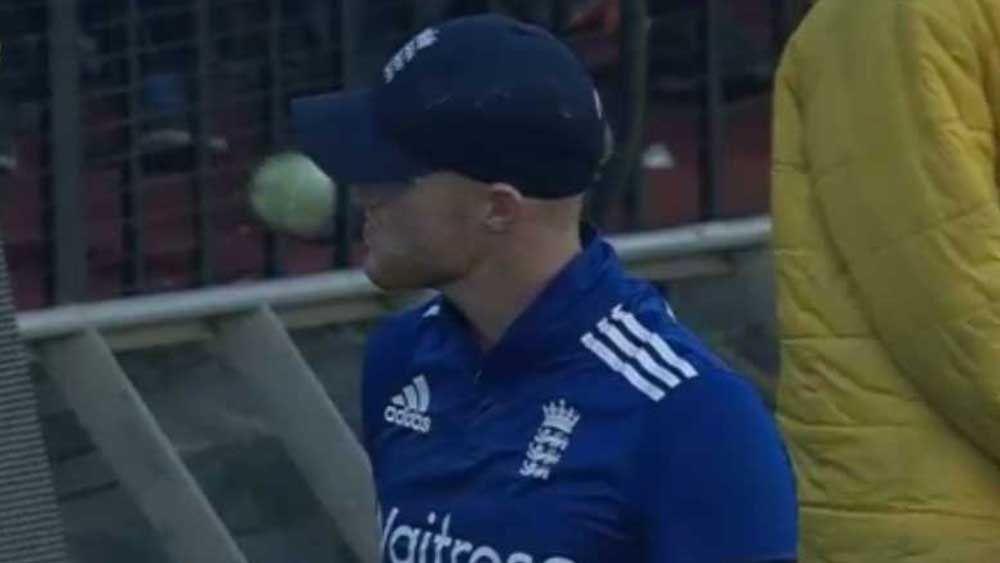 India pip England in Cuttack run-fest