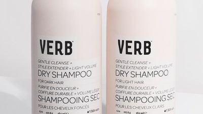 The dry shampoo with a 2,000 wait list