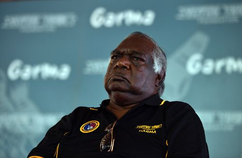 Prominent Aboriginal leader Galarrwuy ­Yunupingu to sue over Arnhem Land mining