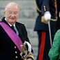 Belgium's ex-King Albert II admitted to fathering a love-child resulting from an affair