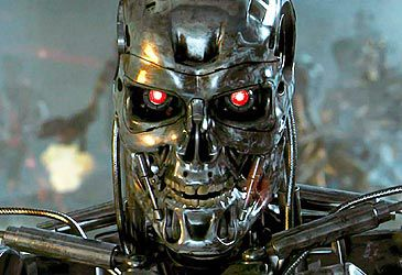 Daily Quiz: The Terminators are commanded by which artificial intelligence?