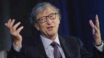 Bill Gates still wears a $50 Casio wristwatch.