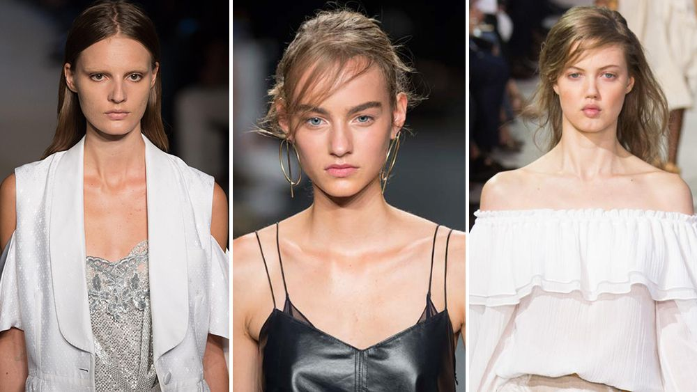 How to give good shoulder this summer
