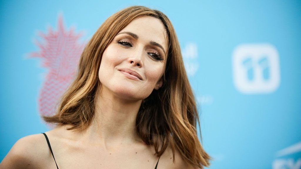 Rose Byrne is leaving Oroton. Image: Getty