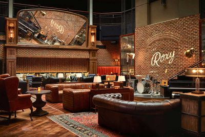 <strong>Best Date-Night Bar:&nbsp;Roxy Hotel NYC, US</strong>