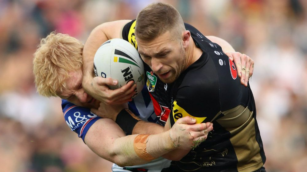 Bryce Cartwright (Getty)