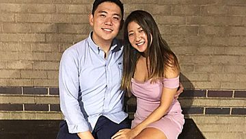 "Inyoung You (right) sent Alexander Urtula more than 47,000 text messages in the last two months of the relationship, including many urging him to ""go kill yourself"" or ""go die,"" Boston prosecutors said."