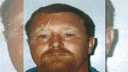 Man wanted for sexual offences on the run in NSW