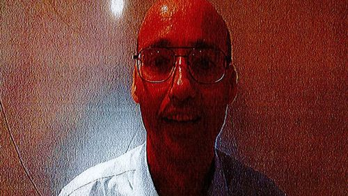Michael Striker, 48, went missing on day release.