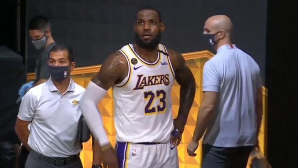 US President Donald Trump lashes 'nasty' LeBron, says fall in NBA ratings tied to stance on social injustice